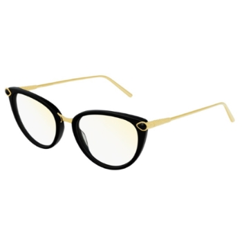 Boucheron Paris BC0080O Eyeglasses